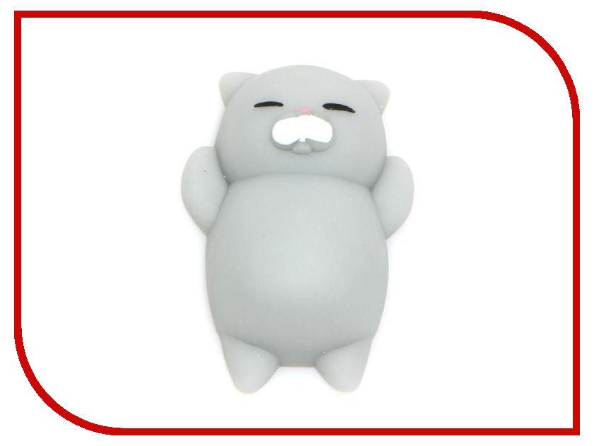 Игрушка антистресс Relax Cat C3535 Grey платье grey cat grey cat mp002xw13qnt