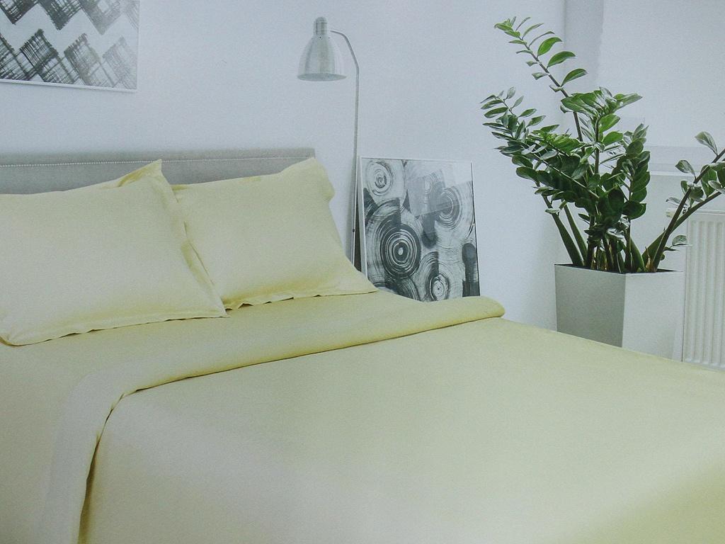 Постельное белье Этель Песчаные дюны Комплект 2 спальный Сатин 2733573