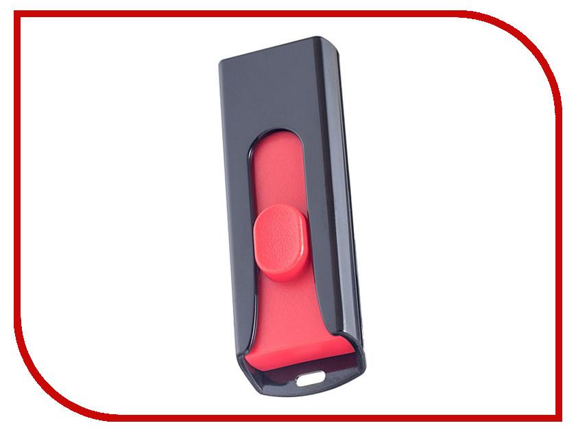 USB Flash Drive 32Gb - Perfeo S01 Black PF-S01B032 газовый портативный обогреватель следопыт ион pf ghp s01
