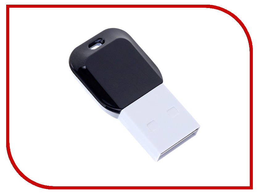 USB Flash Drive 32Gb - Perfeo M02 White PF-M02W032 цена