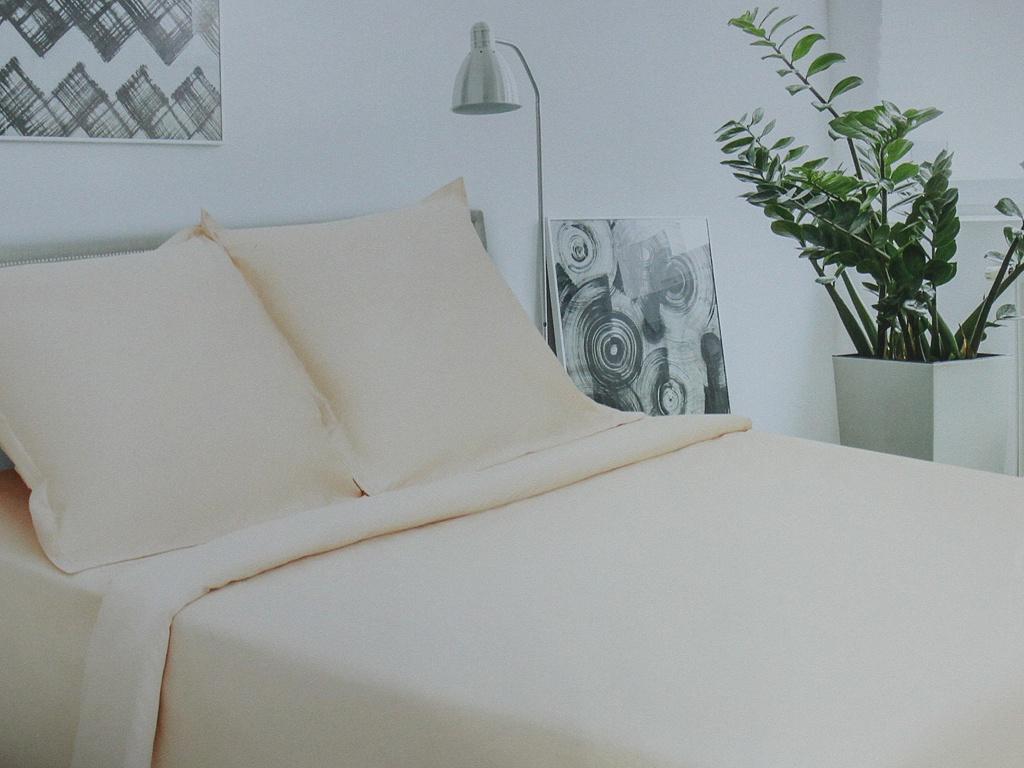 Постельное белье Этель Розовая колыбельная Комплект 2 спальный Сатин 2594356 постельное белье этель premium экрю комплект 2 спальный сатин 1773451