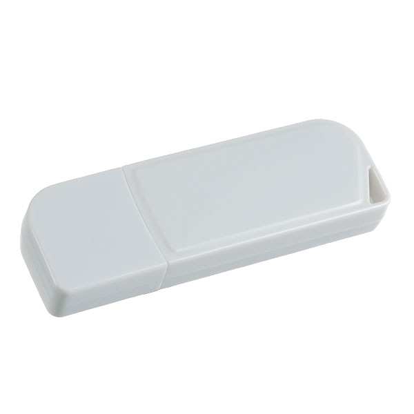 USB Flash Drive 32Gb - Perfeo C10 White PF-C10W032
