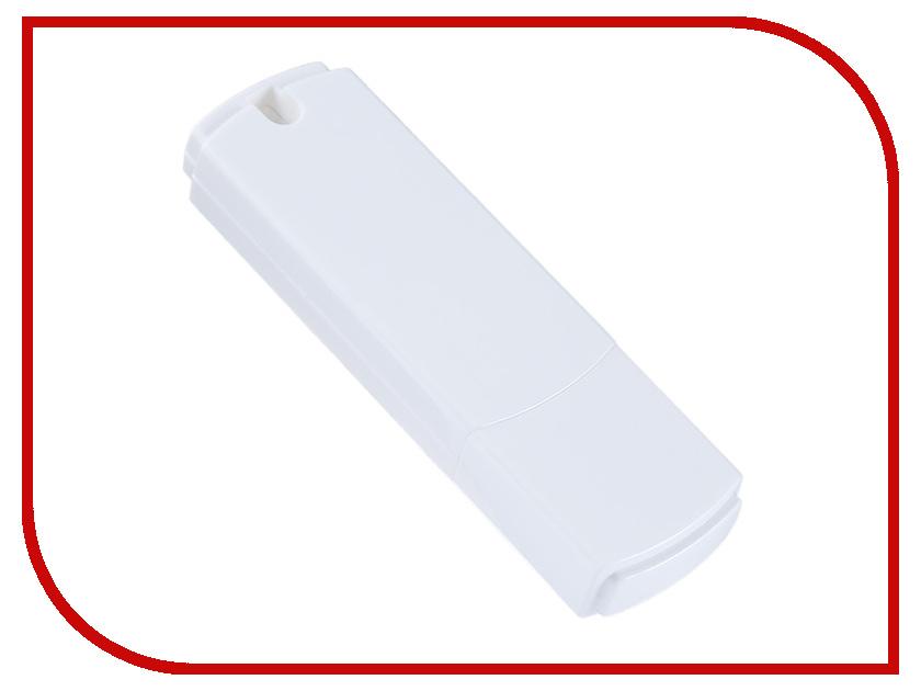 USB Flash Drive 32Gb - Perfeo C05 White PF-C05W032 цены онлайн