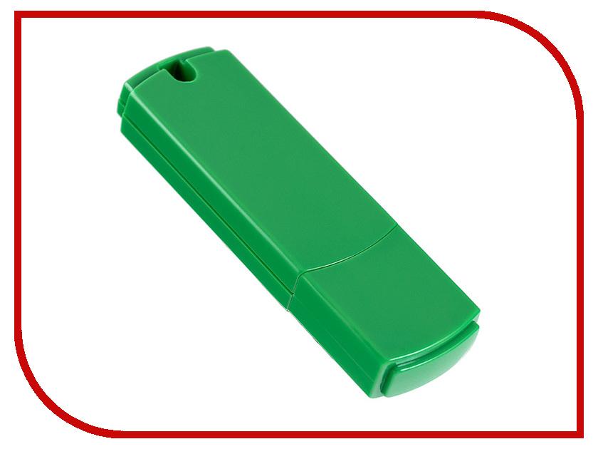 Фото USB Flash Drive 32Gb - Perfeo C05 Green PF-C05G032