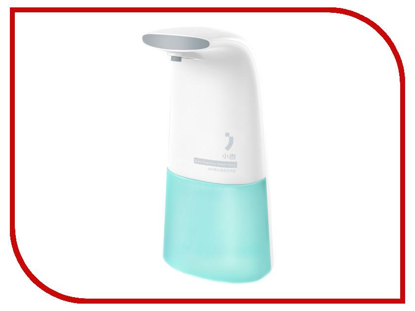 Дозатор Xiaomi Xiaoji Auto Foaming Hand Wash art oriental ceramic porcelain hand painted bathroom wash basins