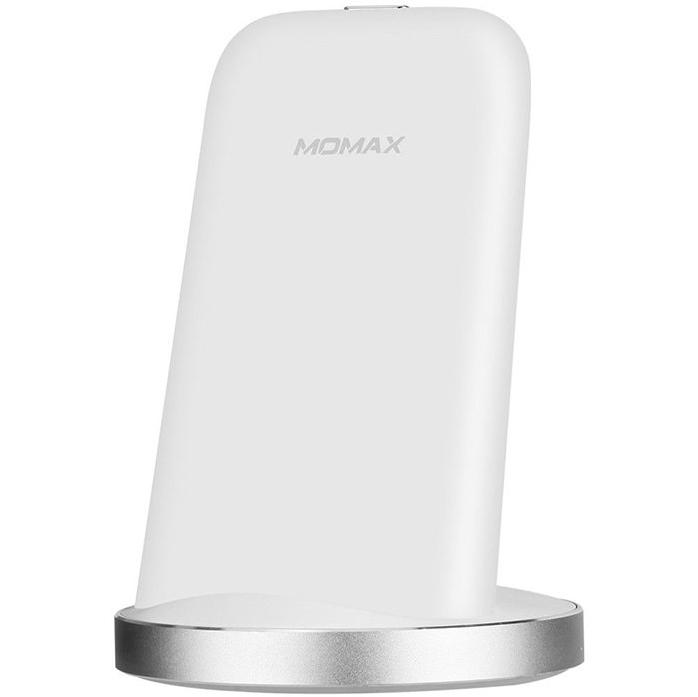 Зарядное устройство Momax Q.Dock 2 Fast UD5 White