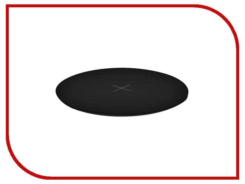 Зарядное устройство MOMAX Q.Pad X Ultra Slim UD6 Black momax apple 8 x беспроводное зарядное устройство iphone8 8plus x беспроводное зарядное устройство qi wireless quick charging base black