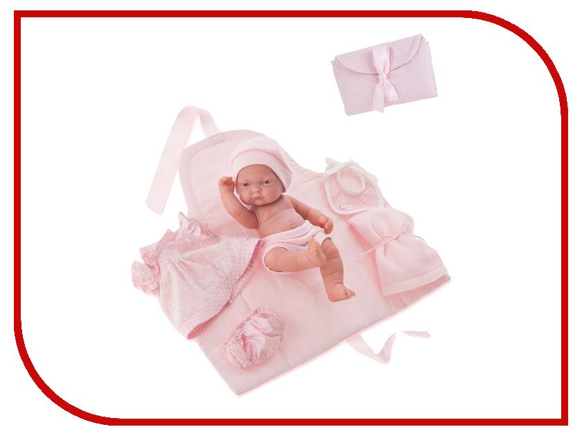 Кукла Antonio Juan Кукла-младенец Карла 4064P thule 4064