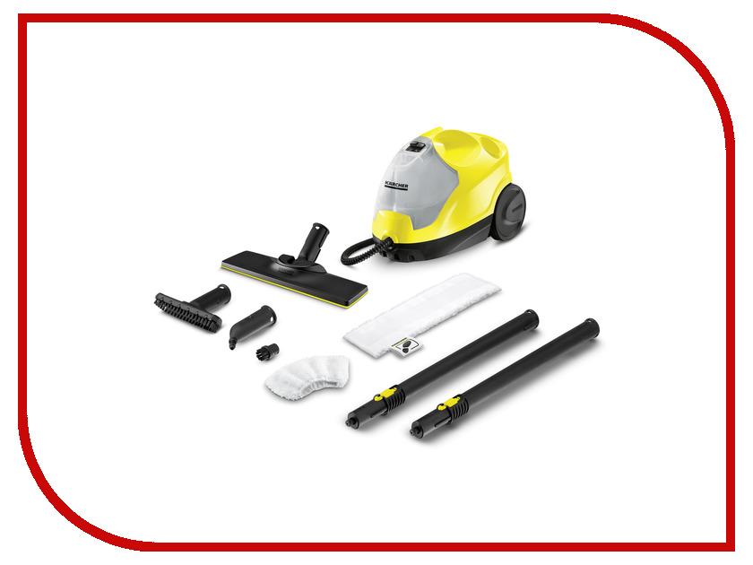 Пароочиститель Karcher SC 4 EasyFix 1.512-450.0 karcher 15162600 sc 1 пароочиститель