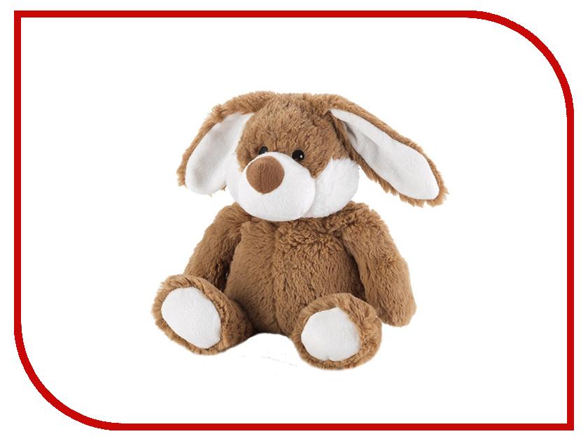 Игрушка-грелка Cozy Plush Кролик Brown CP-BUN-3 burgundy cozy v neck long sleeves longline top