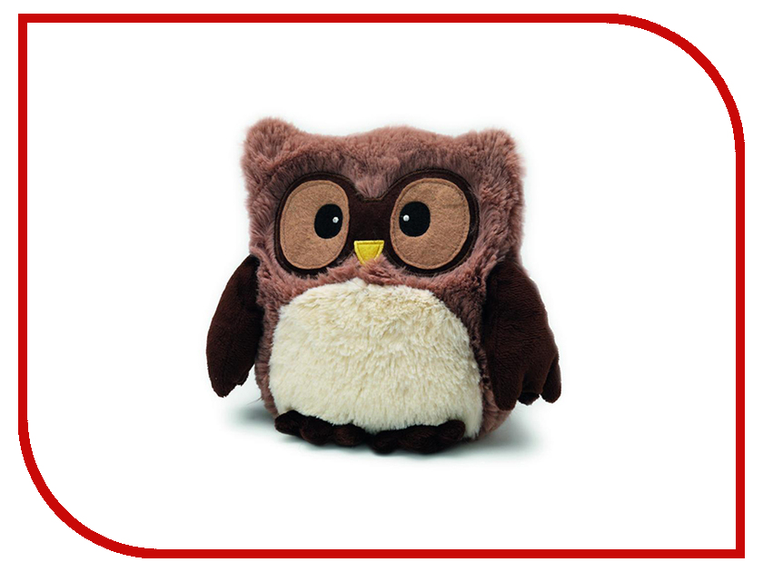 Игрушка-грелка Hooty Совенок Brown HOO-BRO-1 ноутбук dell 15 3542 ins15c 1108 15cr 1108 4g 500g