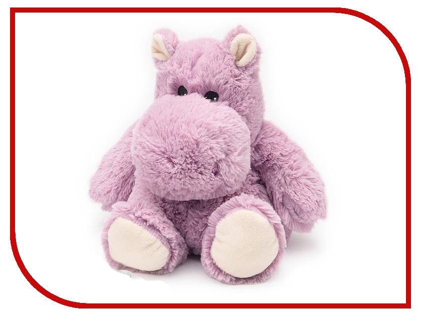 Игрушка-грелка Cozy Plush Бегемотик CP-HIP-1 грелки warmies cozy plush игрушка грелка полярный мишка