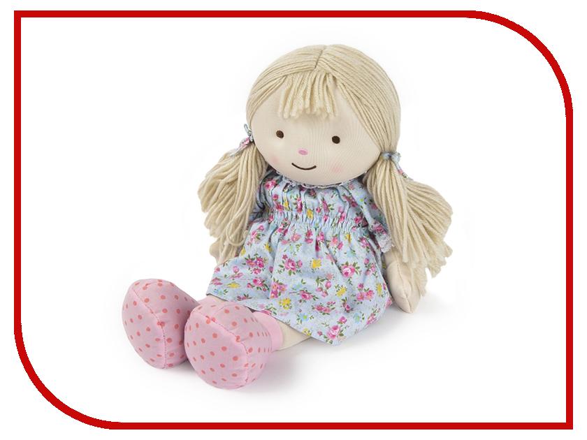Игрушка-грелка Warmies Кукла Оливия RD-OLI-1
