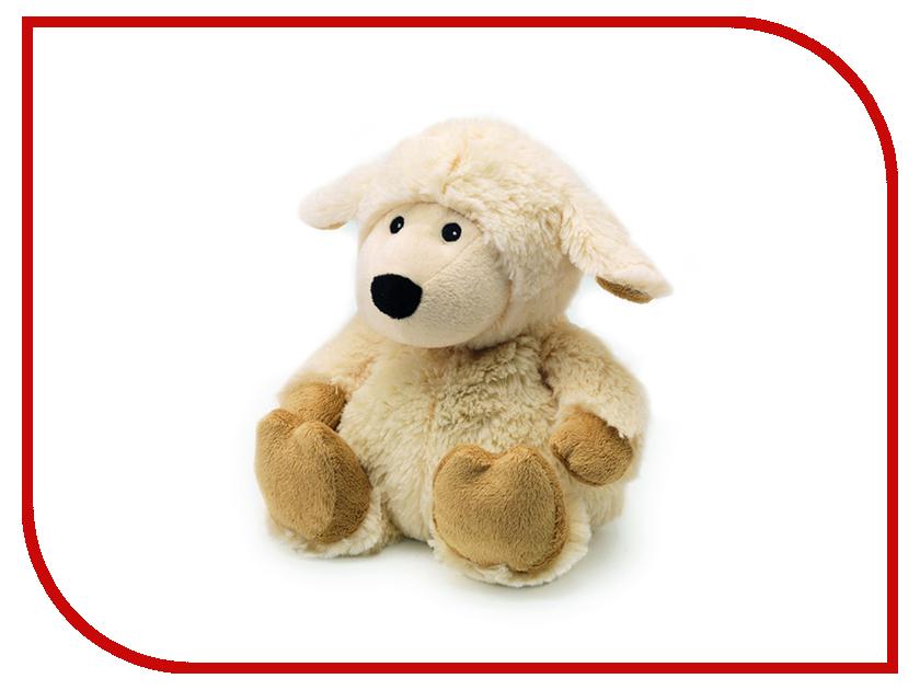 Игрушка-грелка Cozy Plush Овечка CP-SHE-1 грелки warmies cozy plush игрушка грелка лиса