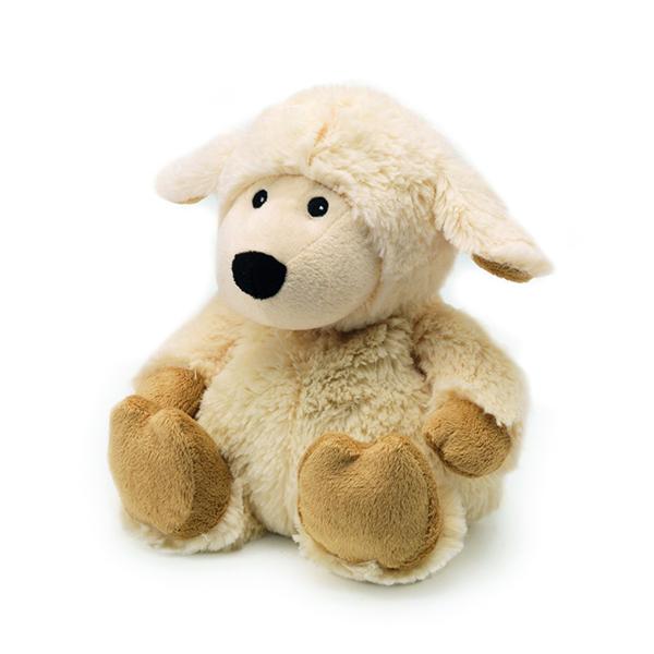 Игрушка-грелка Cozy Plush Овечка CP-SHE-1 warmies игрушка грелка cozy plush розовый кролик