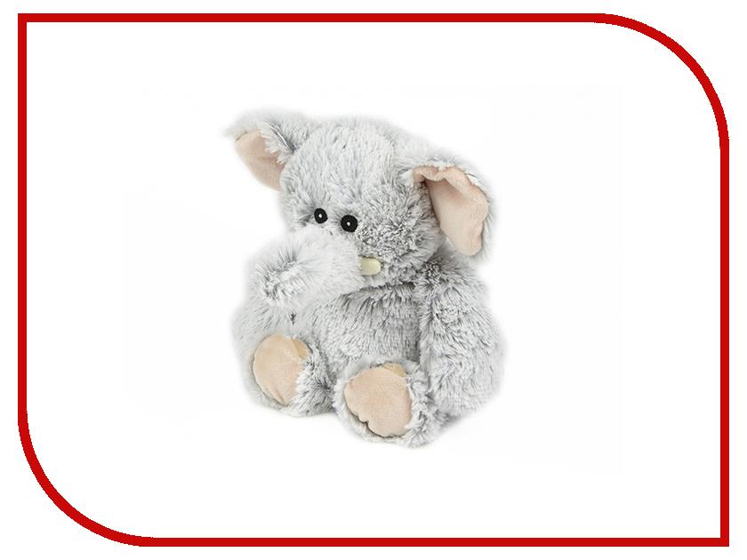 Игрушка-грелка Игрушка-грелка Warmies Cozy plush Слоник 25 см