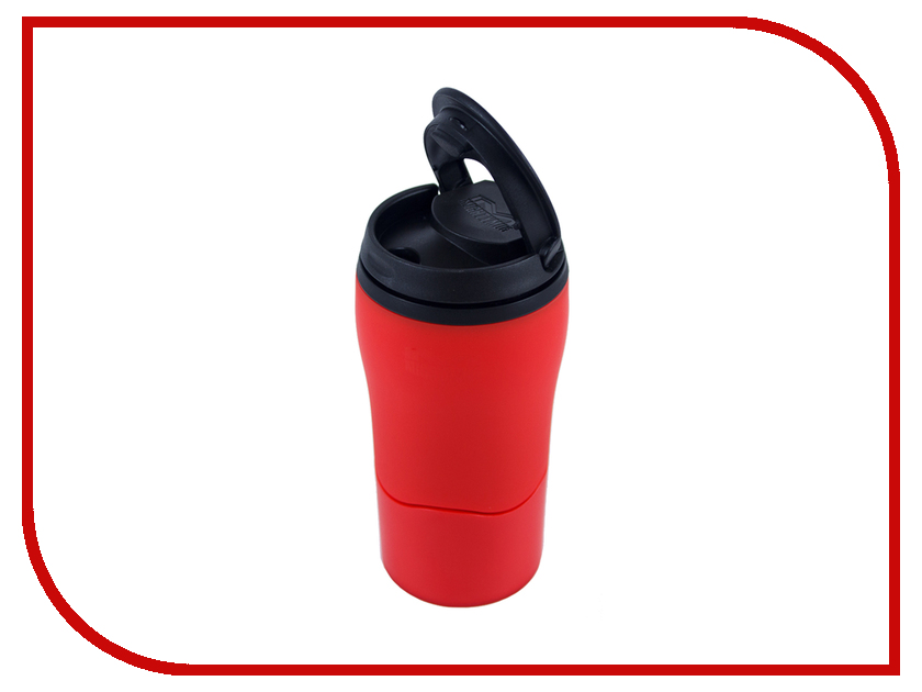 Термокружка Mighty Mug Solo 350ml Red 1899