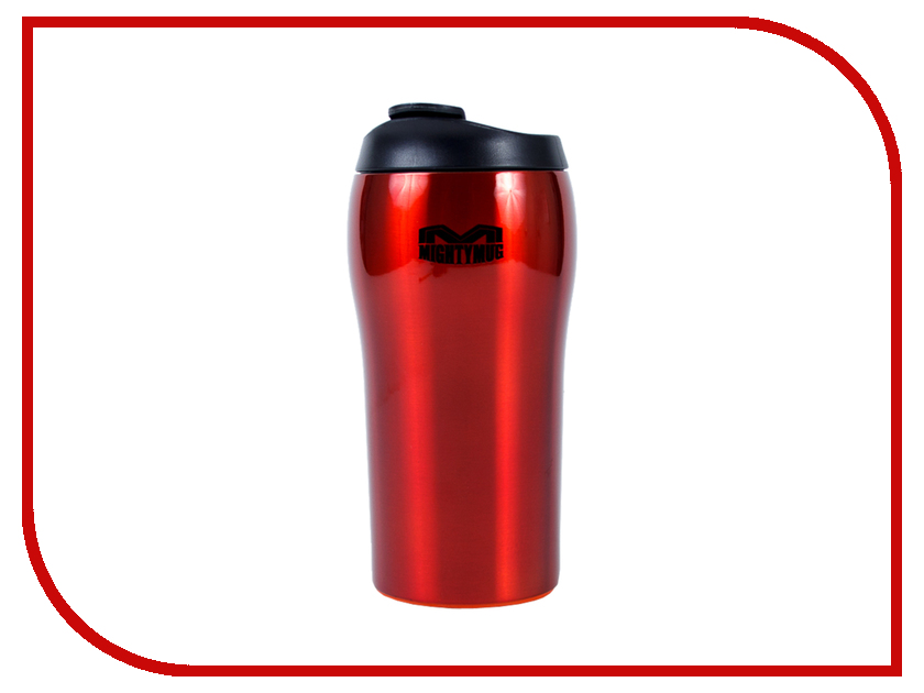 Термокружка Mighty Mug Solo 350ml Red 1905
