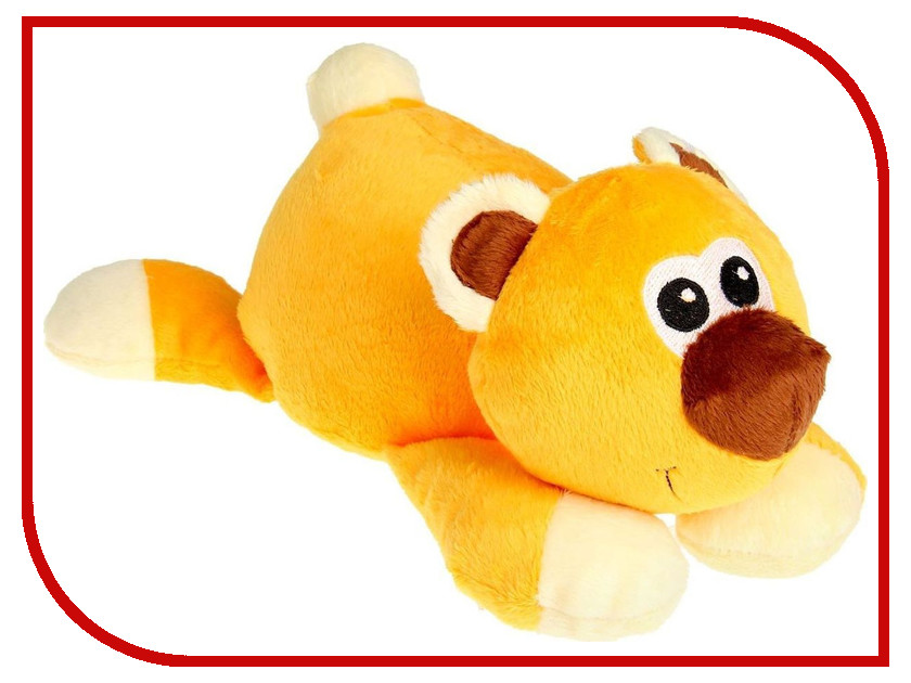Игрушка Princess Love Мишка Yellow 1318376 мишка тед из фильма третий лишний