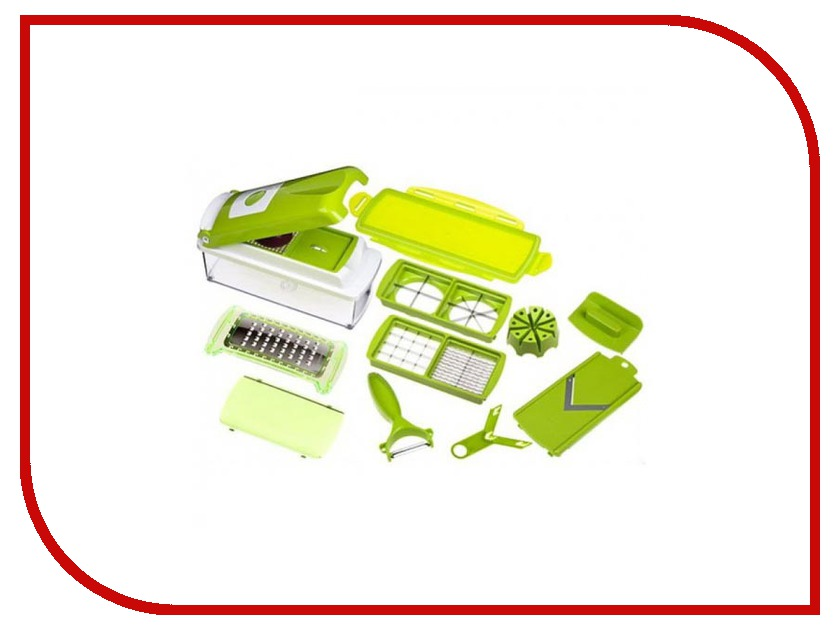 Овощерезка As Seen On TV Nicer Dicer Plus nicer dicer