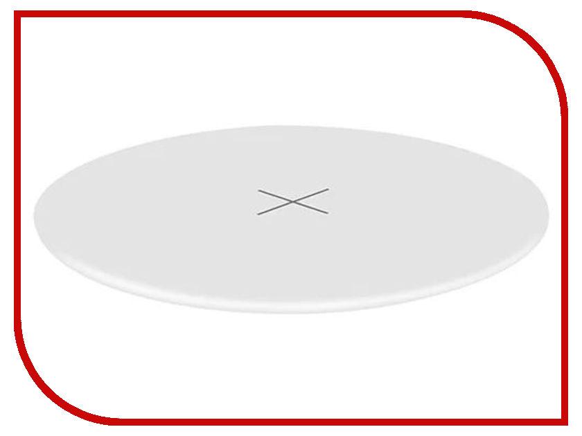 Зарядное устройство MOMAX Q.Pad X Ultra Slim UD6 White