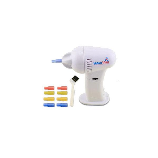 Прибор для чистки ушей As Seen On TV WaxVac