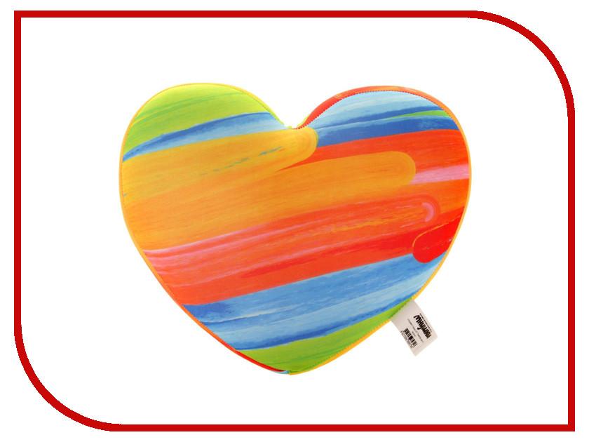 Игрушка антистресс Мнушки Сердце — палитра цвета 2488874