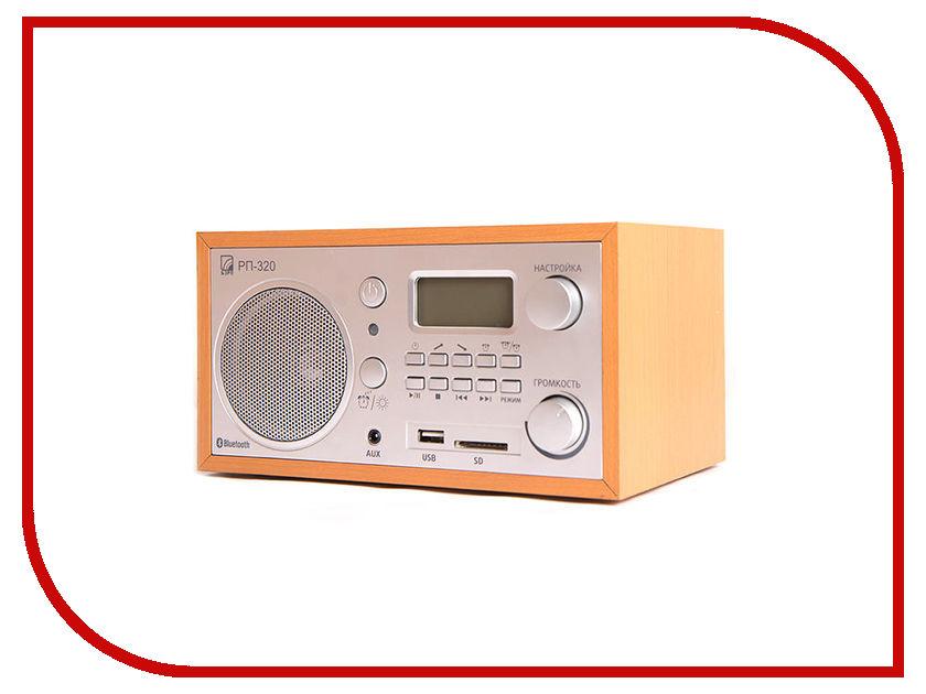 Радиоприемник Сигнал electronics РП-320 Light Wood стоимость
