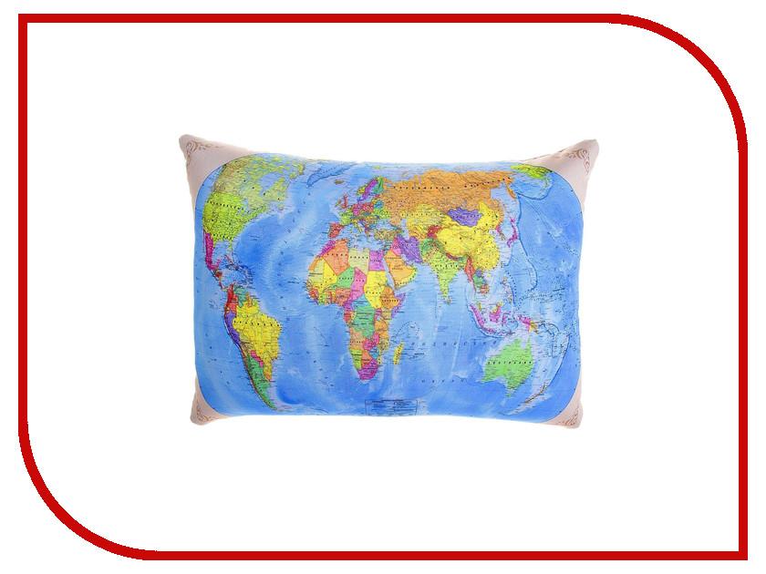 Игрушка антистресс Мнушки Карта мира 163943 сейф книга alparaisa карта мира сс0022 1