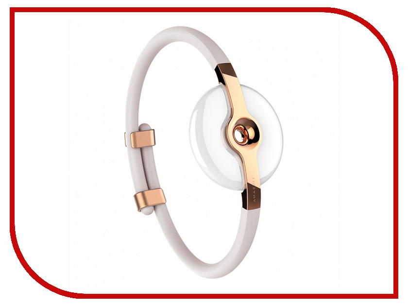 Умный браслет Xiaomi Amazfit Bracelet Equator White forsage ag125 780p 800