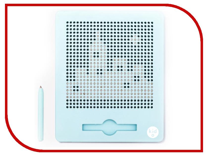 Kid O Доска для рисования магнитная Светящаяся в темноте KIDO-10468 велокрылья simpla kido sds 20 black blue