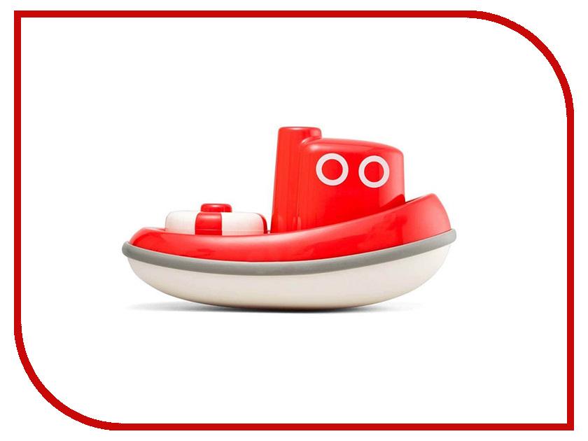 Игрушка Kid O Грузовой корабль Red KIDO-10360 hap p kid игрушка робот red revo 3578t