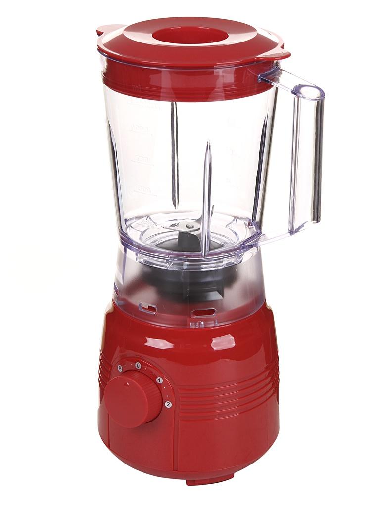 Блендер Kitfort КТ-1331-2 Red