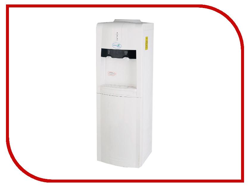 Кулер Aqua Well YLR 1.5-JX-5 White К1919