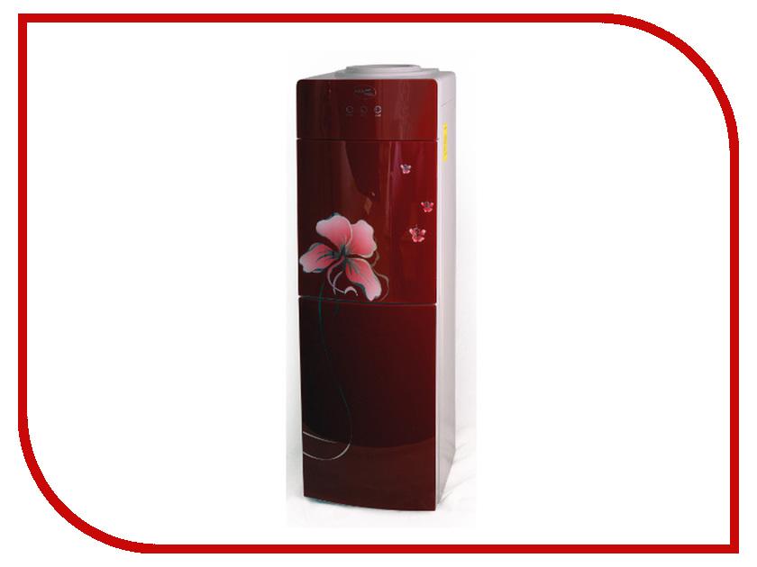 Кулер Aqua Well YLR-2-JX-1 Red К2161