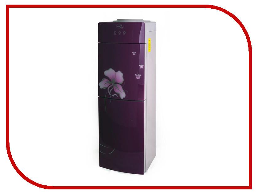 Кулер Aqua Well YLR-2-JX-5 Purple К2175