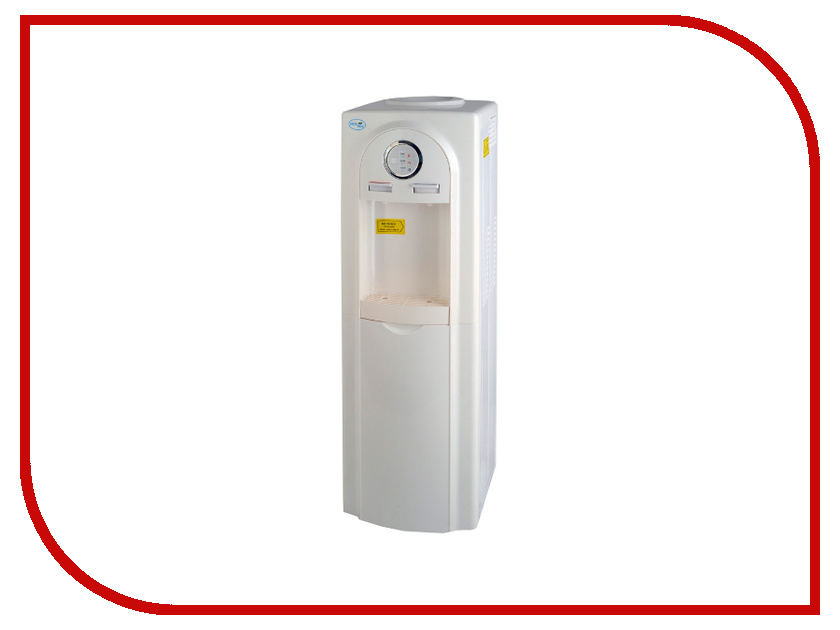 Кулер Aqua Well BH-YLR-95L White К2098 кулер aqua well bh ylr 16l к2889