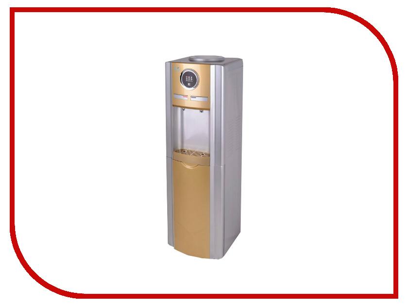 Кулер Aqua Well BH-YLR-99L Silver-Gold К1720