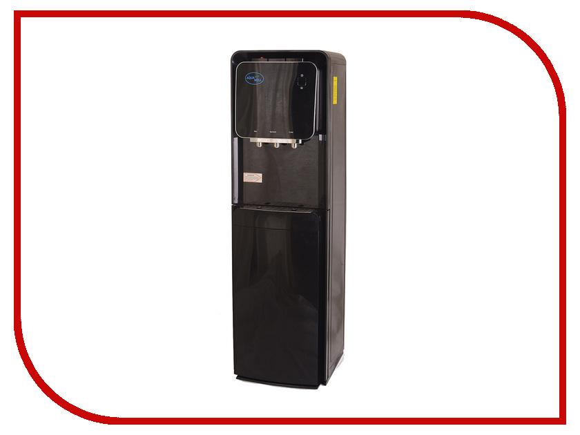 Кулер Aqua Well YLR-1.5-JXD-12A Black К2882 кондиционер smartway smei 12a suei 12a