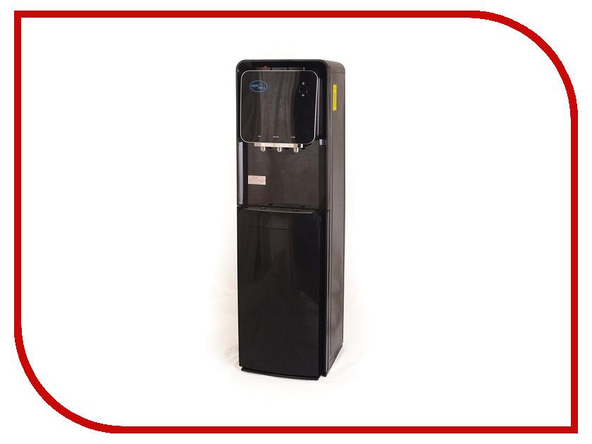 Кулер Aqua Well YLR-1.5-JX-12A Black К3011 кондиционер smartway smei 12a suei 12a