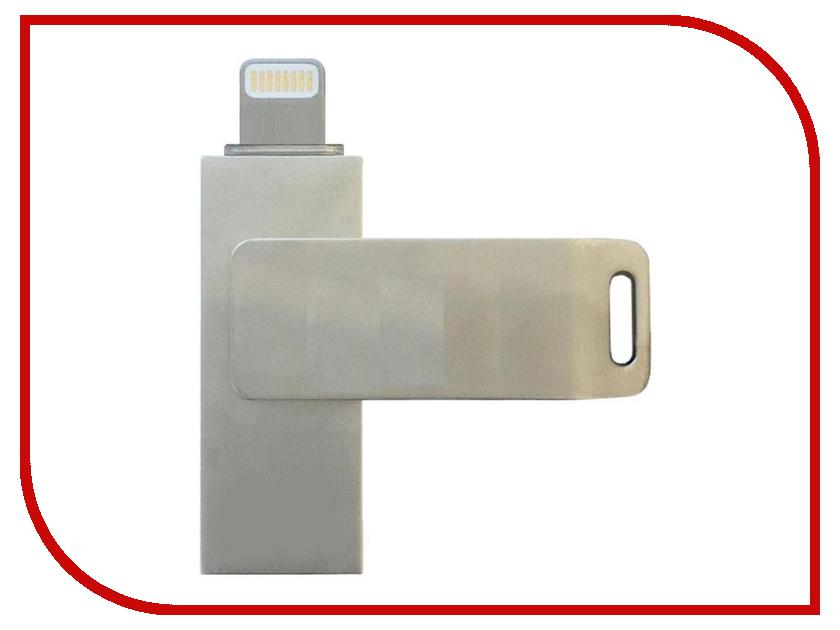 USB Flash Drive 32Gb - Iconik for Apple-Android-PC MT-FORALL-32GB