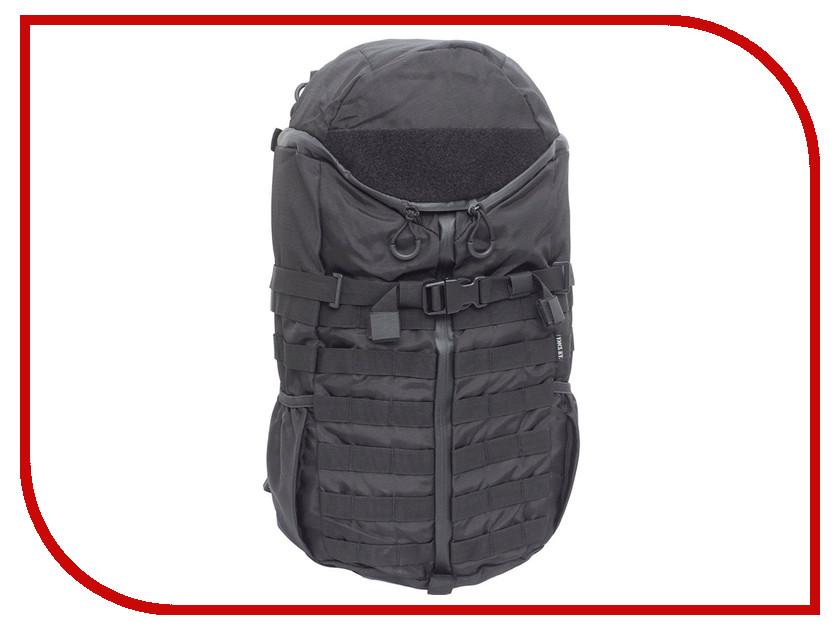 Рюкзак Gongtex GB0278 Black Тактический