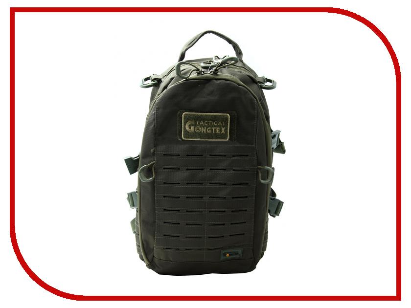 Рюкзак Gongtex GB0304 Green Тактический