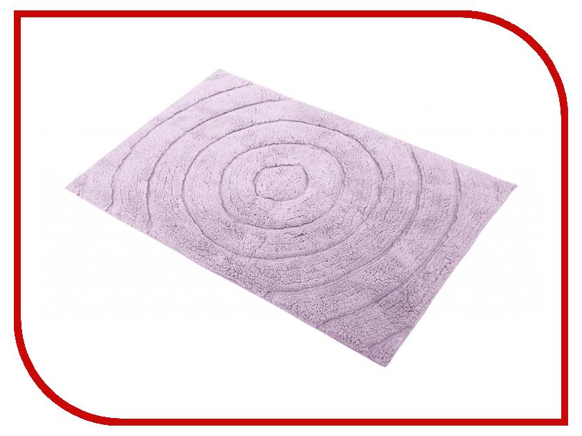 Коврик Irya Waves Lila 70x120cm Lilac коврик irya tropic bej 60x100cm beige