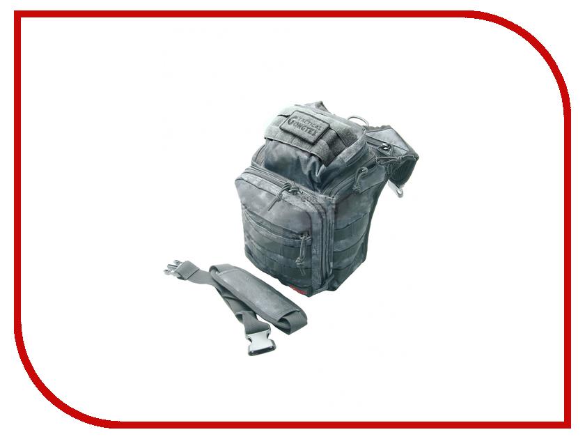 Сумка Gongtex GB0293 Grey Тактическая