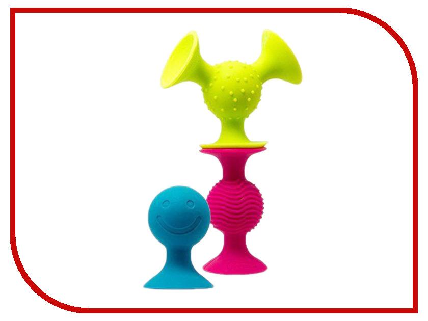 Конструктор Fat Brain Toys PipSquig FA089-1 конструктор fat brain toys pipsquig fa089 1