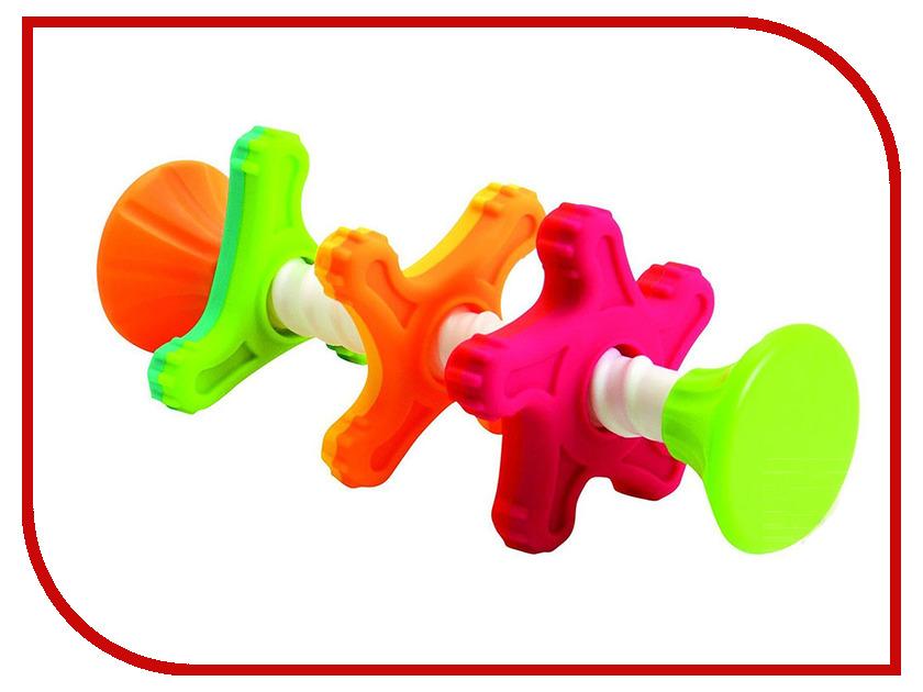 Пирамида Fat Brain Toys MiniSpinny FBT-FA134-1 василий головачев свой – чужой