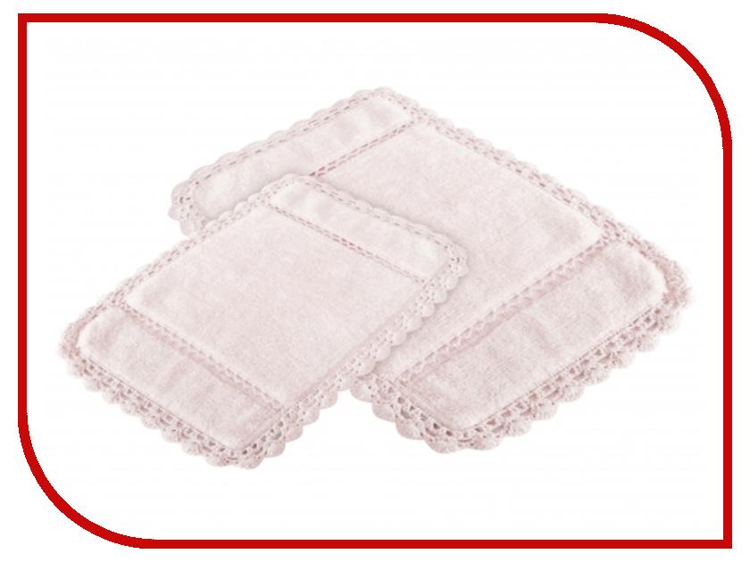 Коврик Irya Lorinda Pembe 60x90cm Pink коврик irya despina pembe 60x90cm pink
