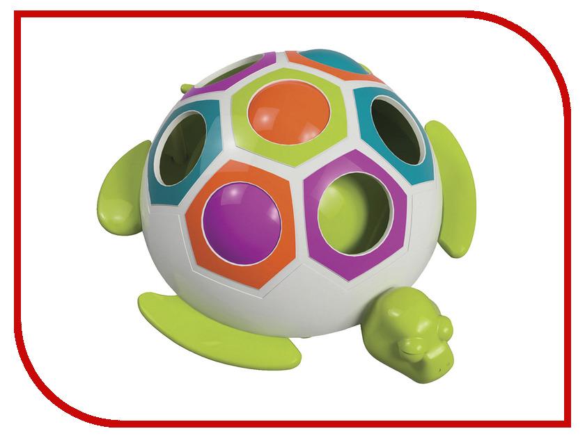 Сортер Fat Brain Toys Pop & Slide Shelly FBT-FA123-1 iclebo pop