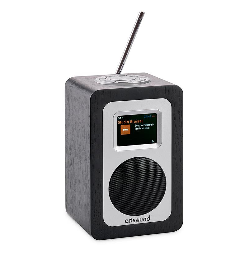 Радиоприемник Artsound R3